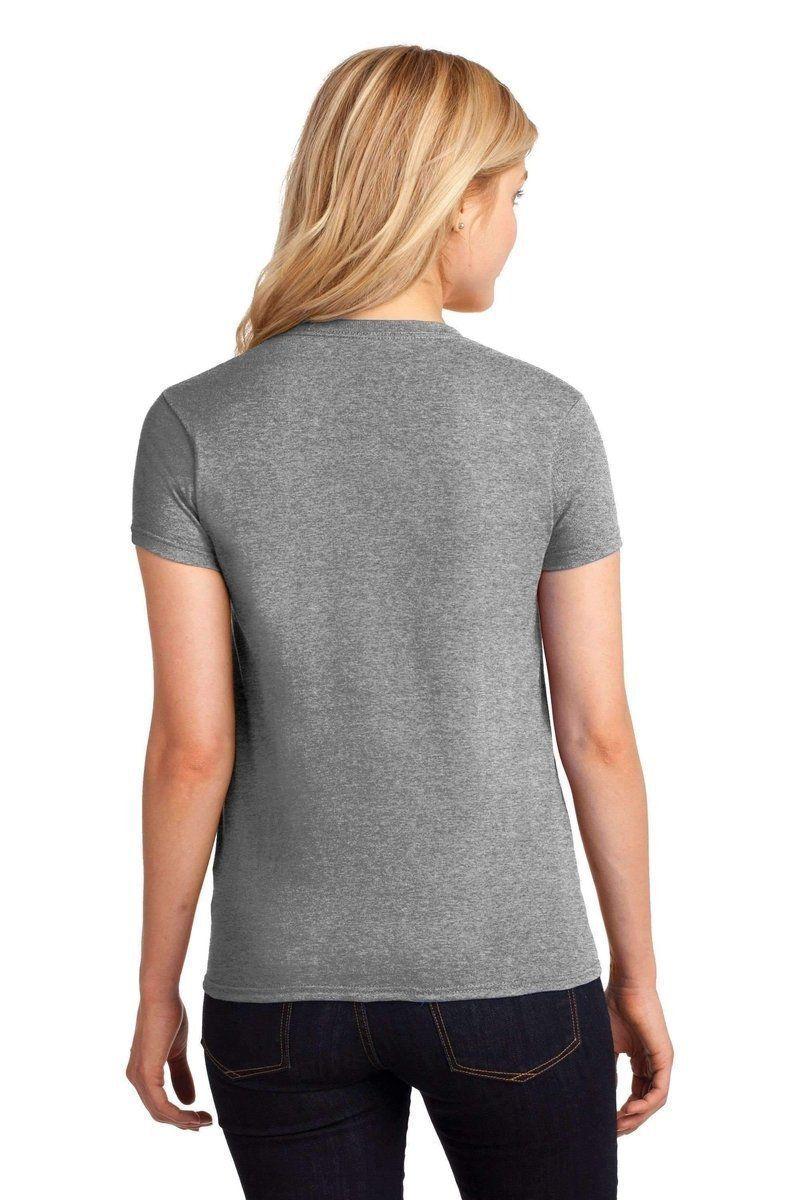 Camiseta Feminina T-Shirt Básica Lisa
