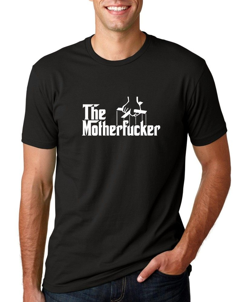 Camiseta Masc The Motherfucker ER_014