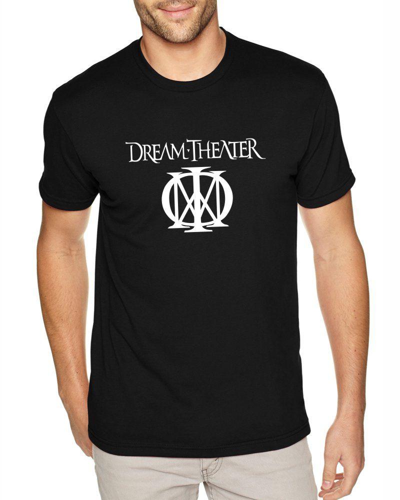 Camiseta Masculina Dream Theater ER_068