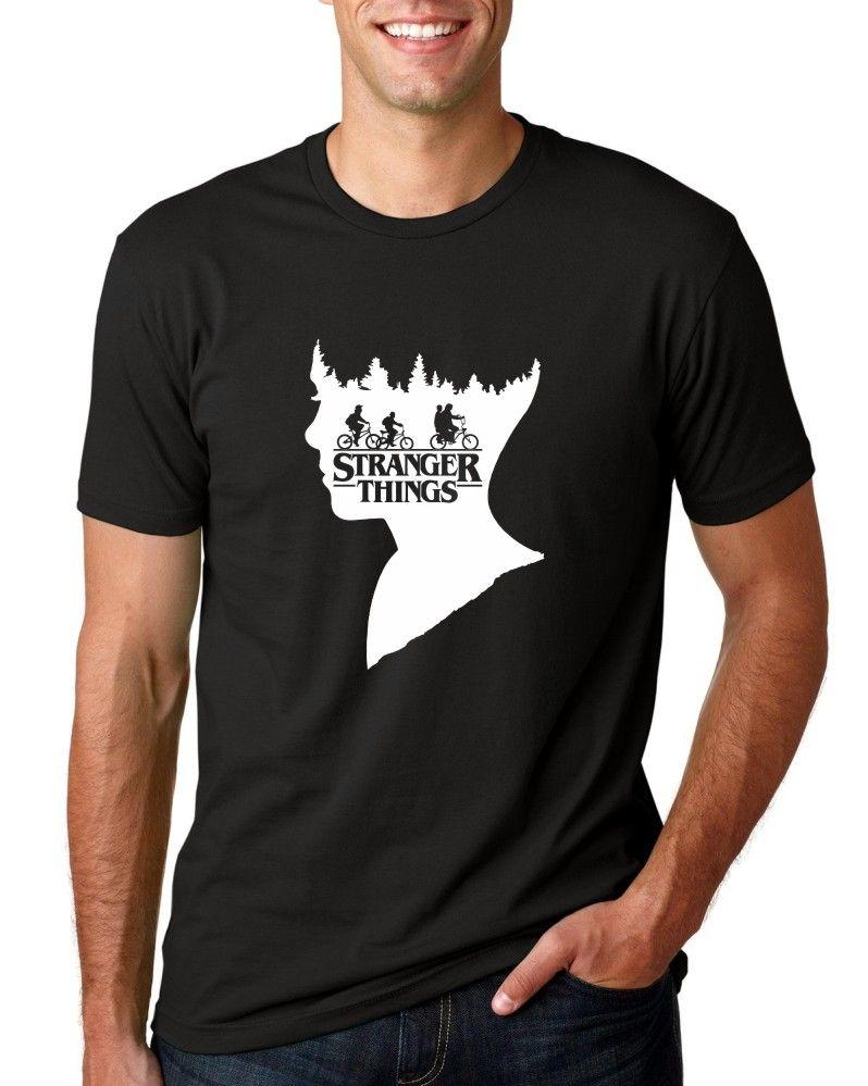 Camiseta Masculina Série Stranger Things ER_052