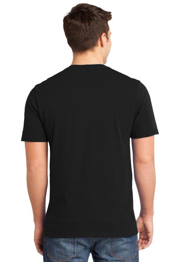 Camiseta Masculina Think Outside The Box ER_065