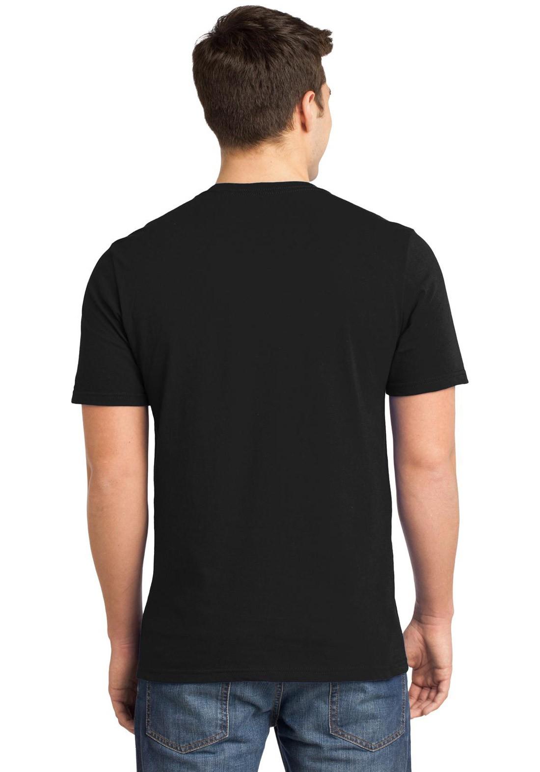 Camiseta Masculina Universitária Faculdade Turismo
