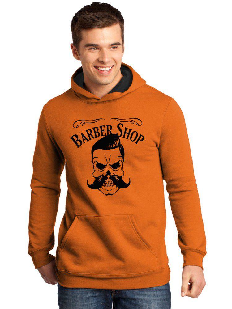 Moletom Canguru Masculino Premium Barbearia Barber Shop ER_158