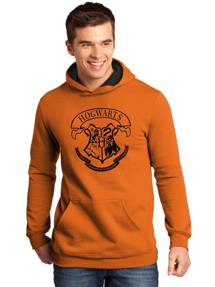 Moletom Canguru Masculino Premium Harry Potter Hogwarts ER_114