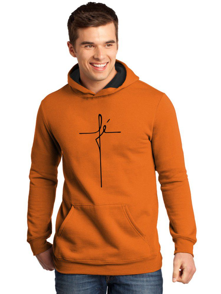 Moletom Canguru Masculino Premium Religioso Fé Gospel ER_103