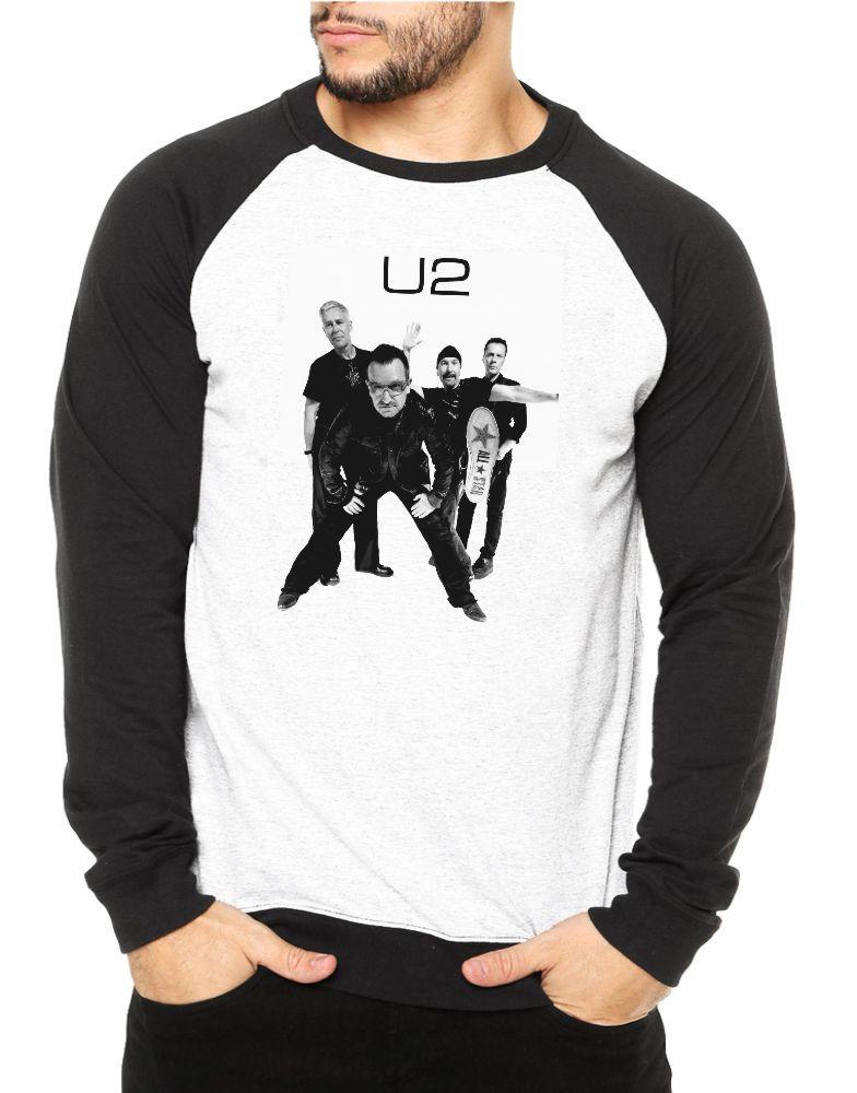 Moletom Raglan Masculino U2 ES_087
