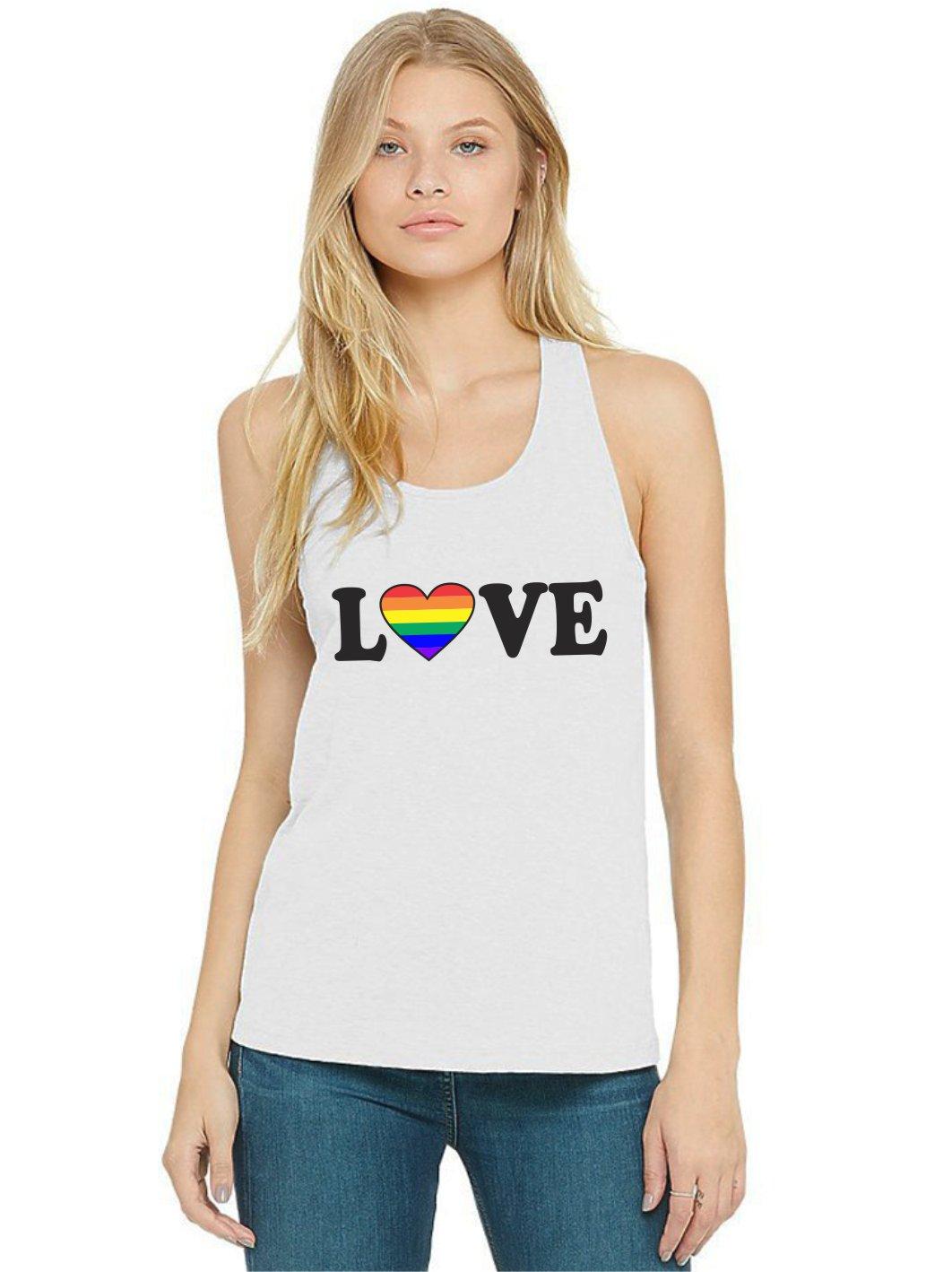 Regata Feminina LGBT Gay Love ES_153