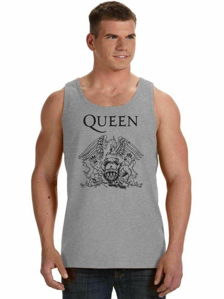 Regata Masculina Banda Queen ES_056