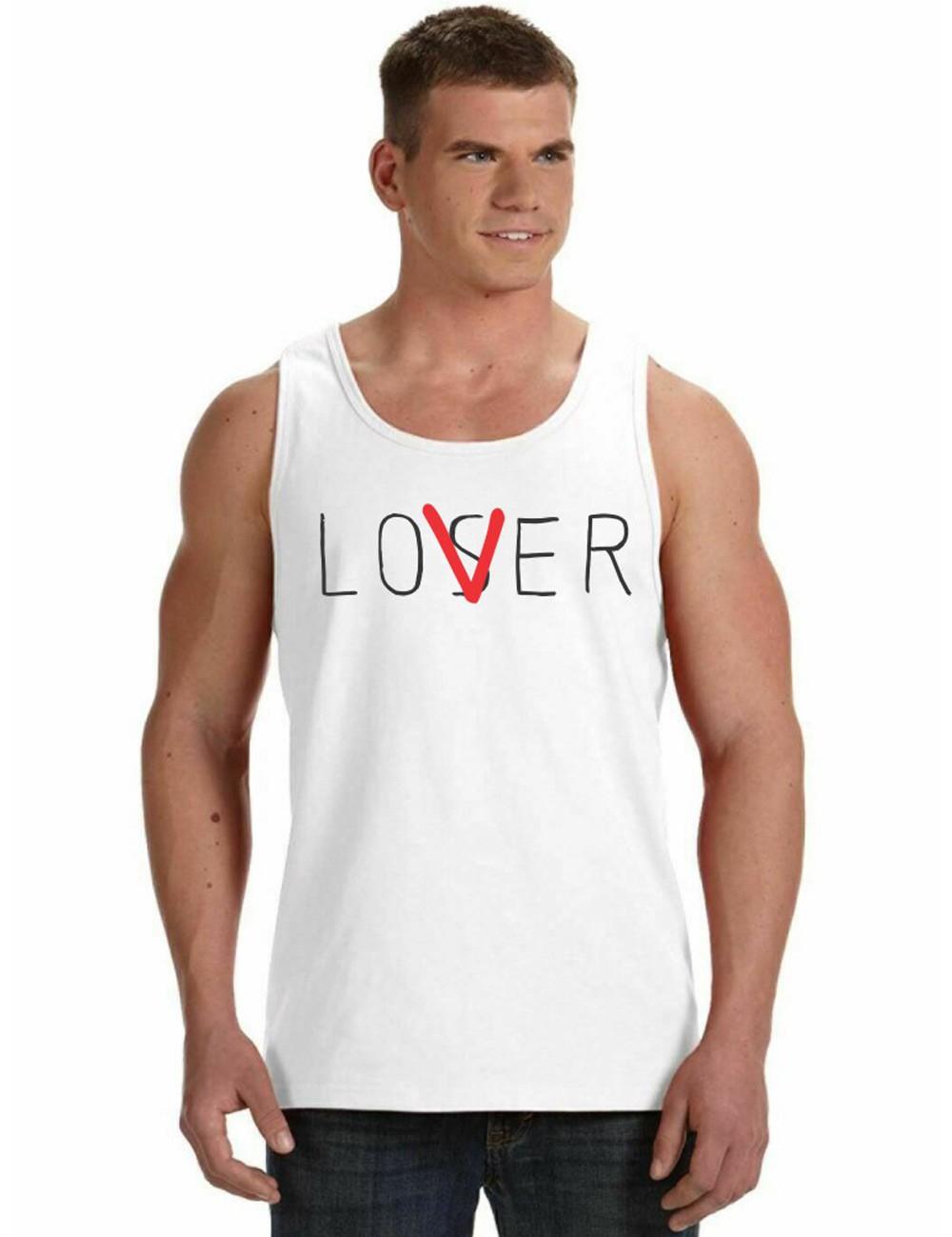 Regata Masculina Loser Lover ES_200
