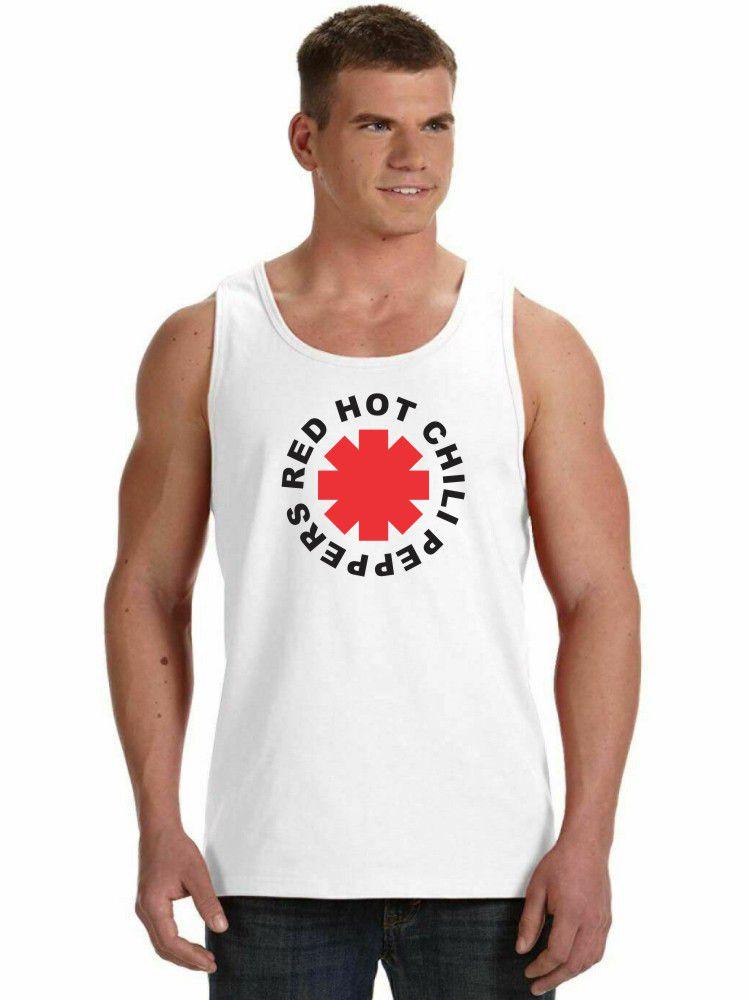 Regata Masculina Red Hot Chili Peppers ES_089