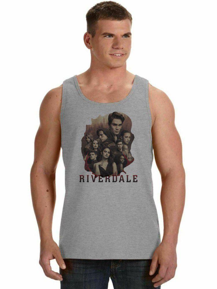 Regata Masculina Série Riverdale ES_166