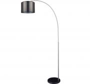 Luminária de chão Stilos Crome Ref: Lt-288-Ch - Luxtek