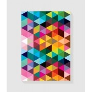 Quadro Tri Colors