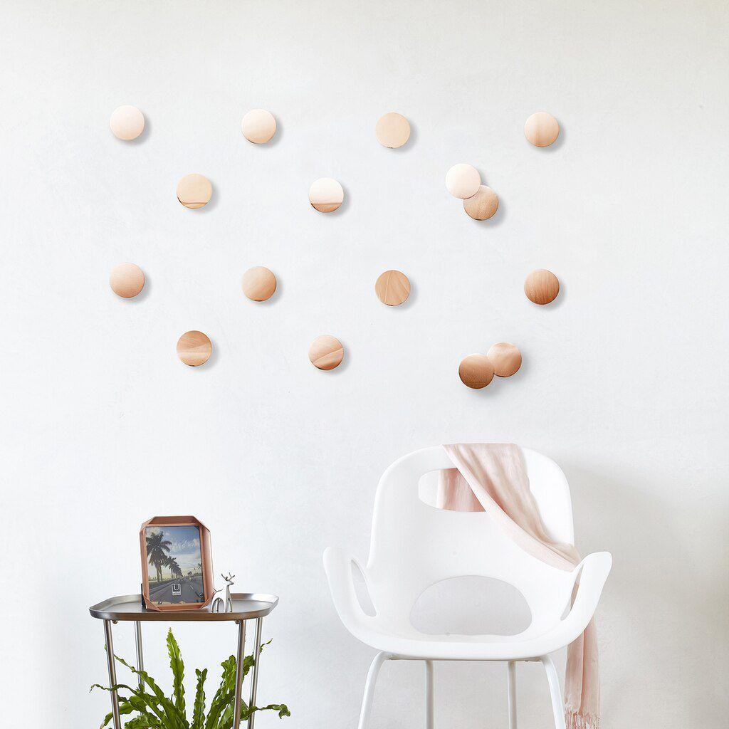 Adorno de Parede Confeti Dots - Umbra