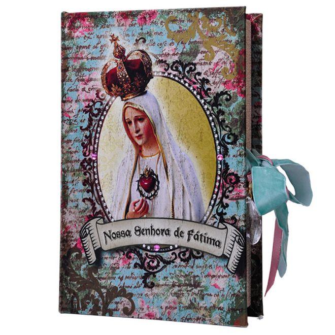 Book Box Nossa Sra de Fátima