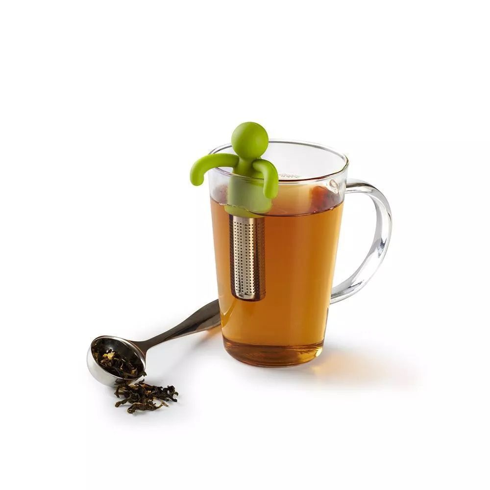 Infusor de Chá Buddy Sortida - Umbra