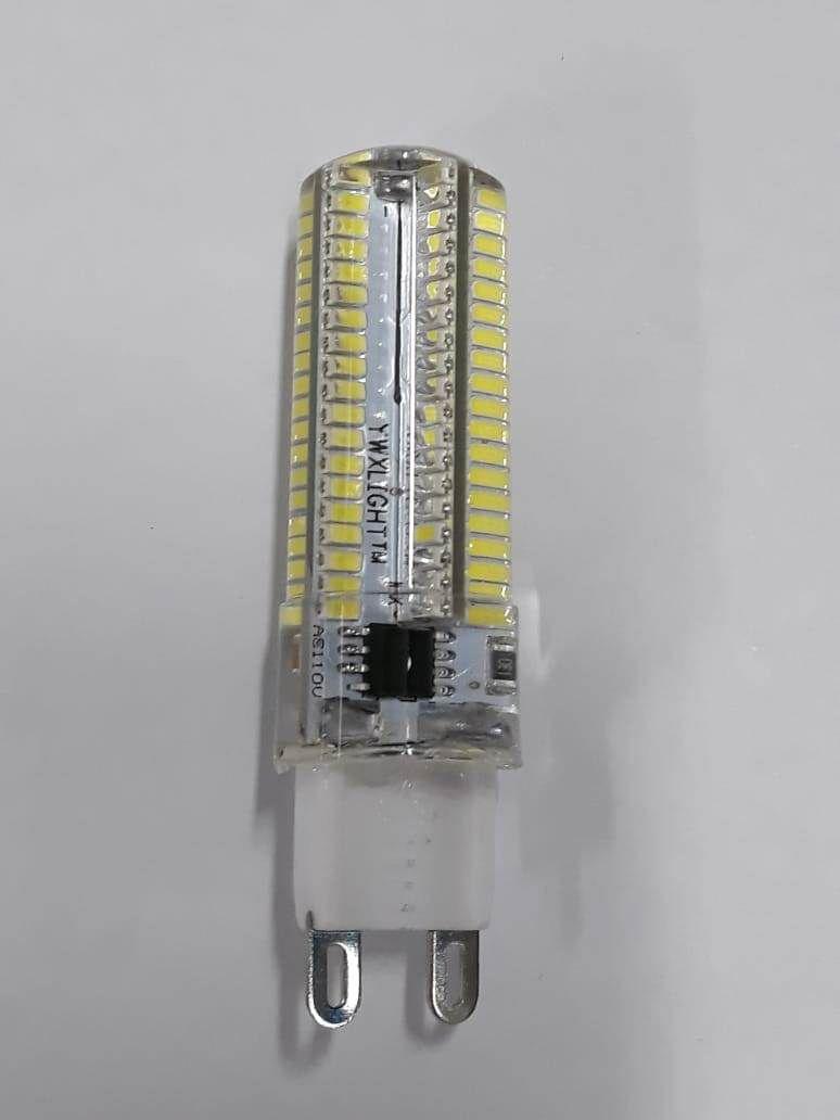 Lâmpada 152LED G9 - 12W