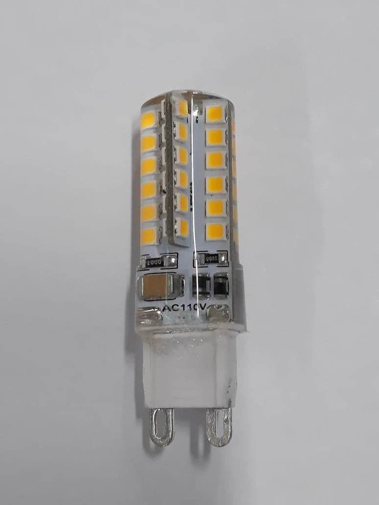 Lâmpada  42LED G9 - 12W