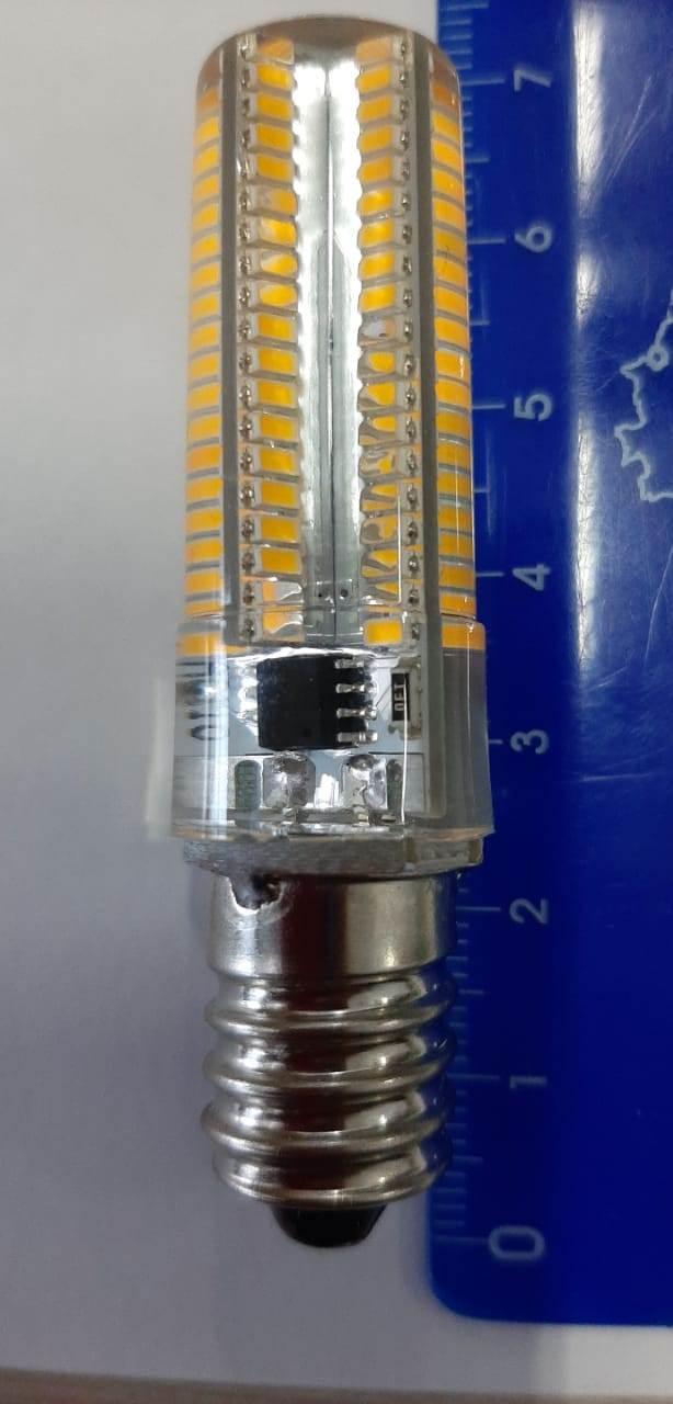Lâmpada  E14 - 12W