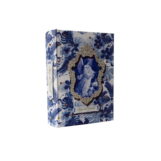 Book Box  Royal Anjo da Guarda