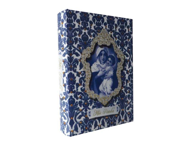 Book Box  Royal Mãe Rainha