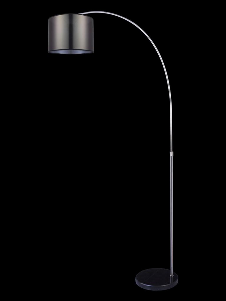 Luminária de chão Stilos Crome Ref: Lt-288-Ch