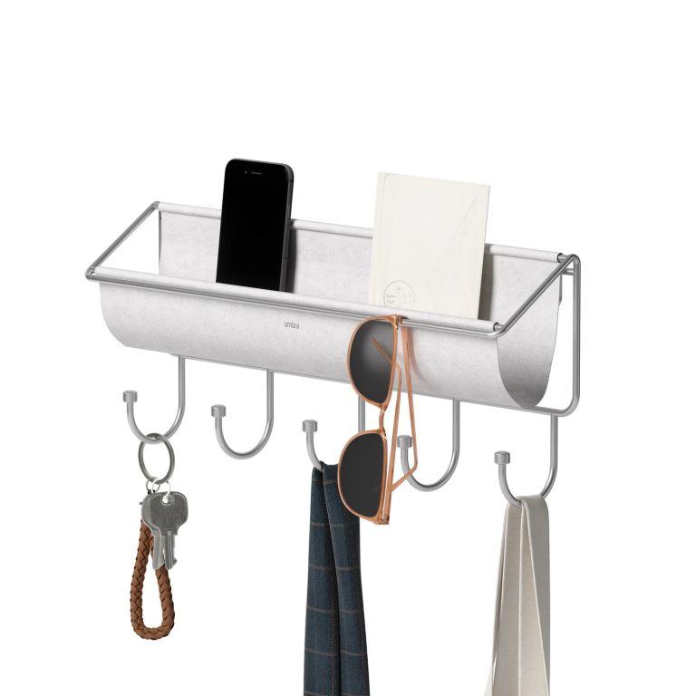 Organizador Hammock cinza - Umbra