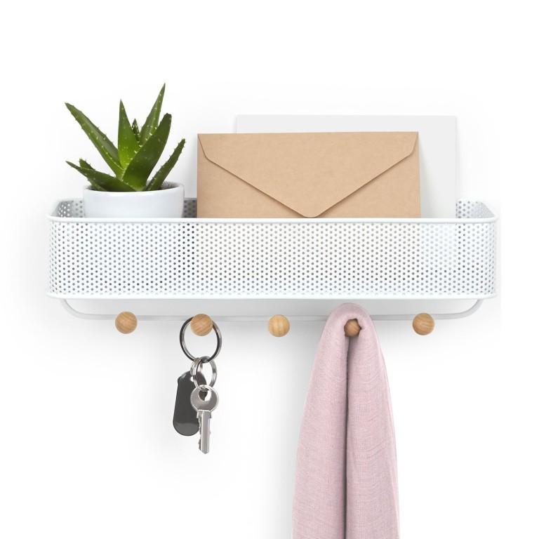 Porta-chaves e Organizador Estique - Umbra