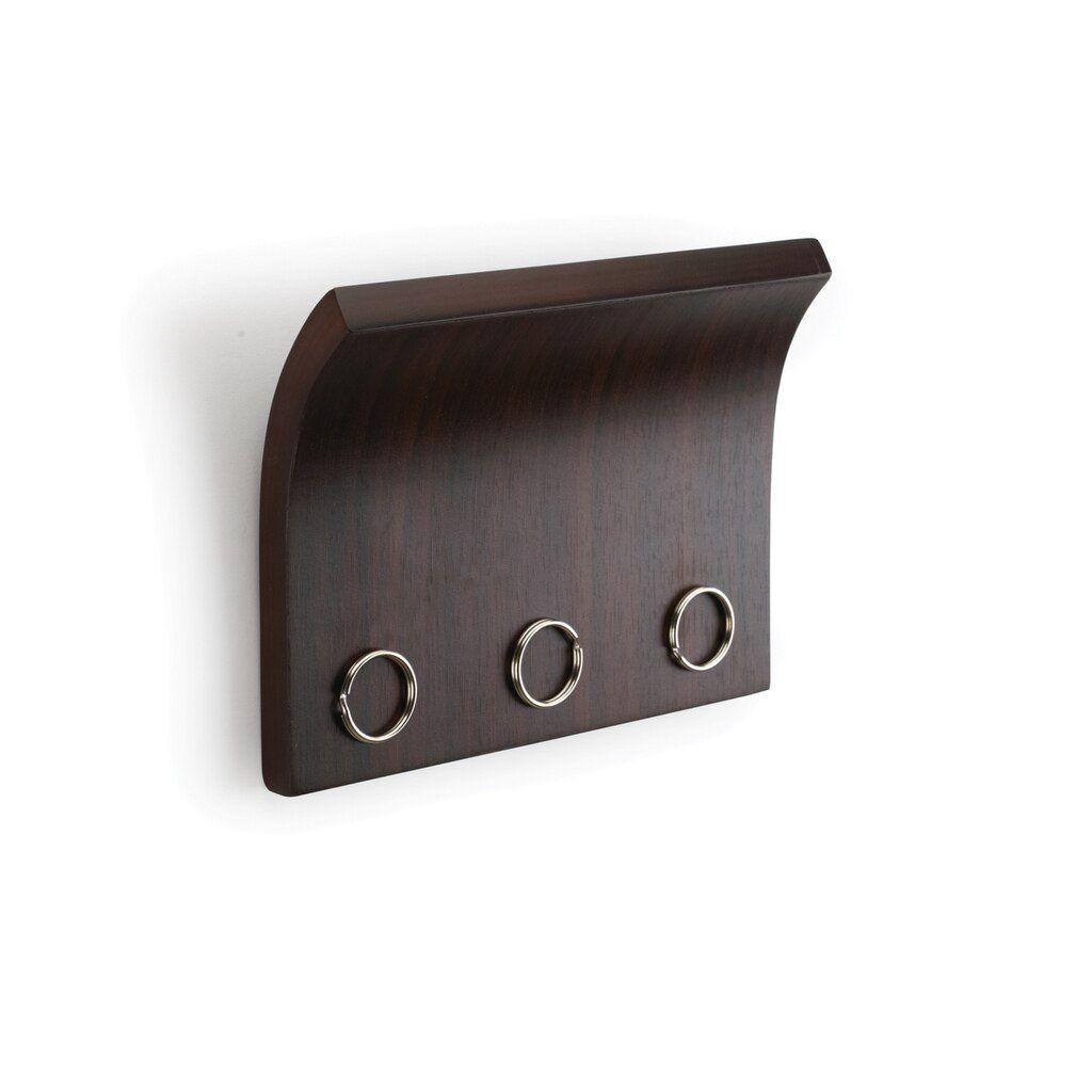 Porta-chaves e Organizador de Magnetter Expresso - Umbra