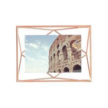 Porta Retrato prisma cobre 10x15cm - Umbra