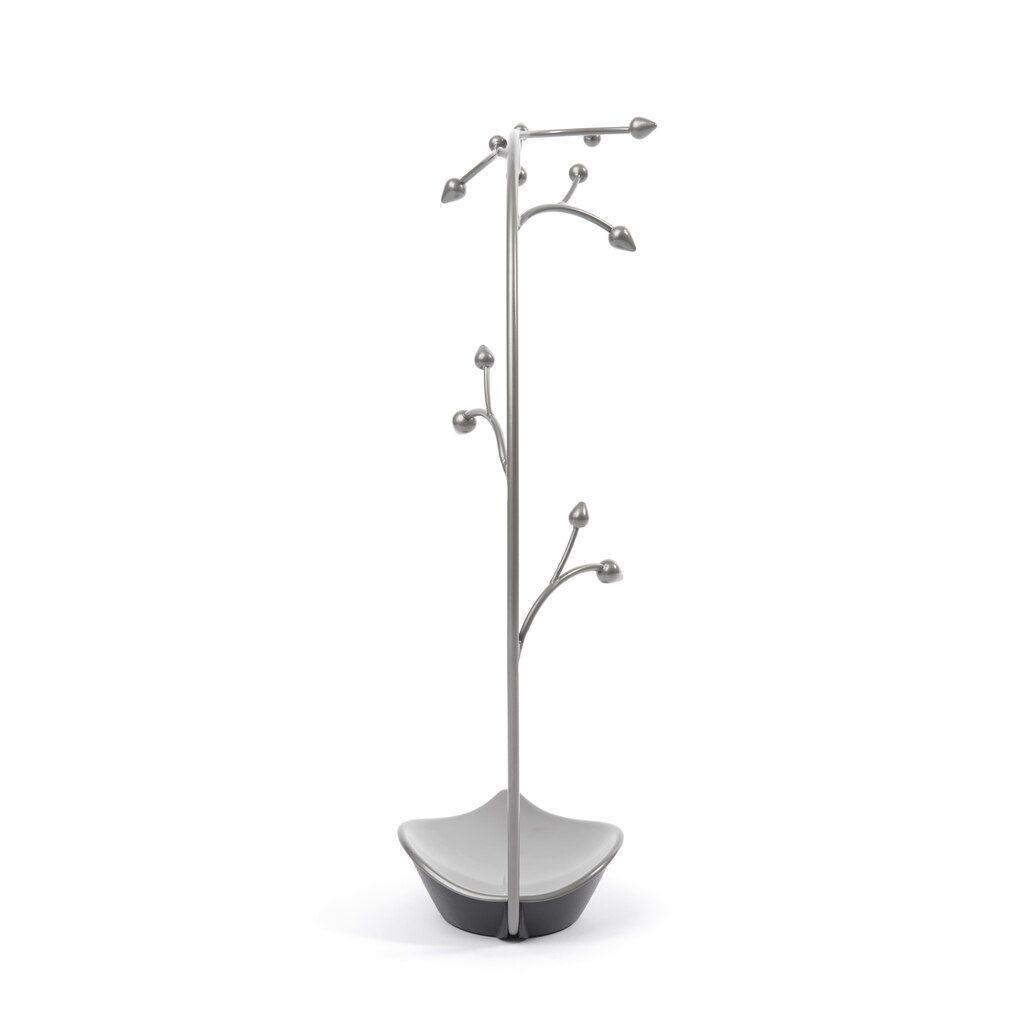 Organizador de Joias Orquídeas Metal - Umbra
