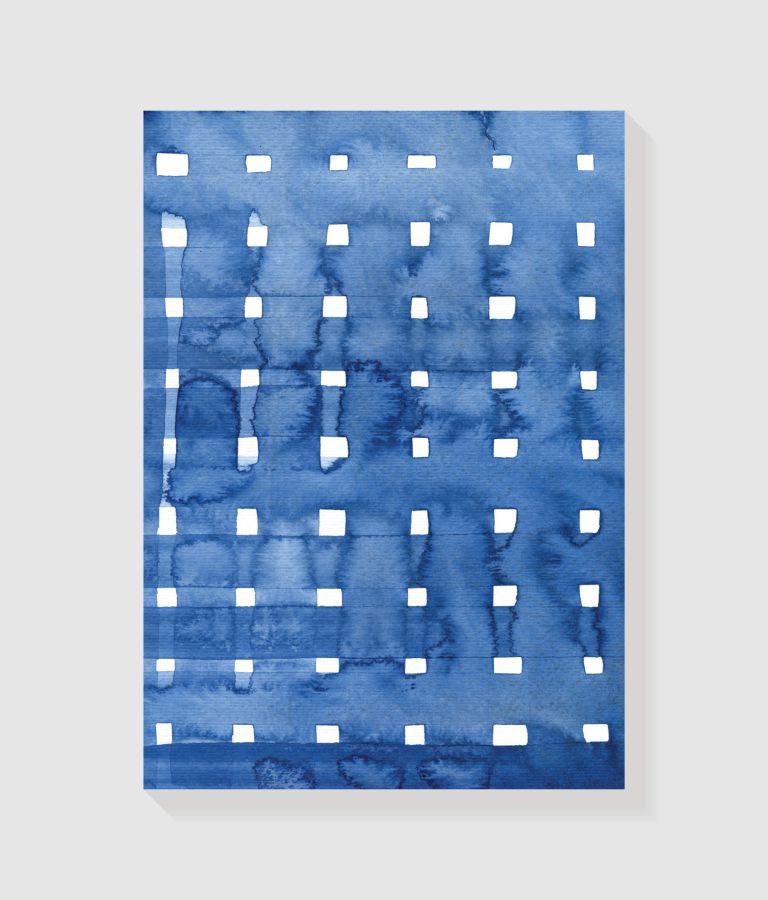 Quadro Abs Azul2