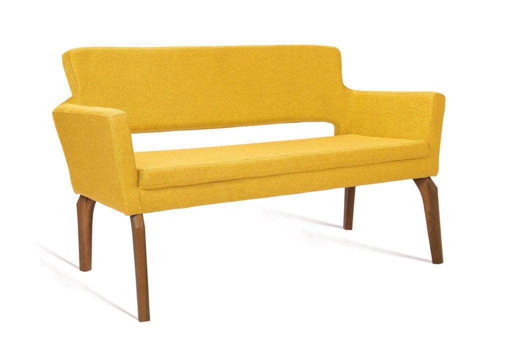 Sofá alta costura