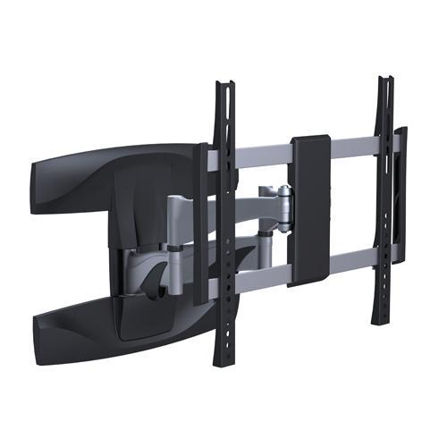 """Suporte de TV LED até 55"""" e LCD/Plasma 32- 47'' FT-996A FIXATEK"""