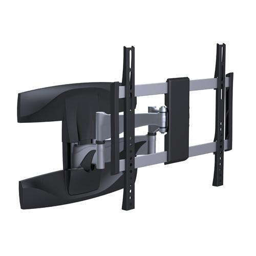 """Suporte Articulado de TV LED até 55"""" e LCD / Plasma 32- 47'' FT-996A FIXATEK"""