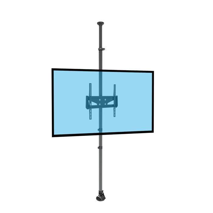 Suporte de TV Teto ao Piso para TV 3D/LED/LCD/Plasma FT-4438PL
