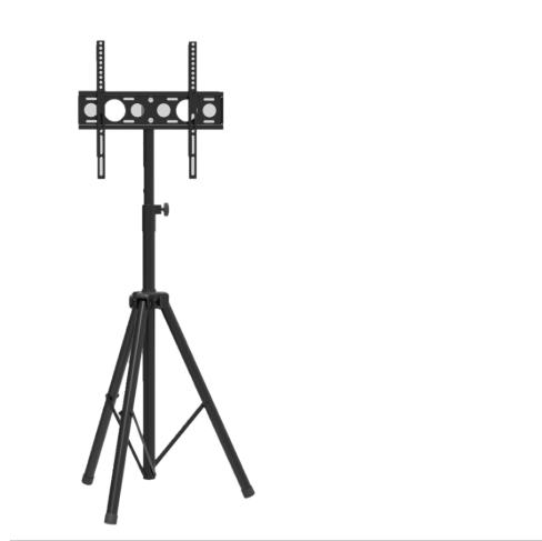 "Suporte Tripé Pedestal para TV LCD / LED para tela de 26""-55"" FT-170TR - FIXATEK"