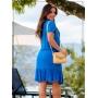 Vestido Confort Viscose Fresh - Boutique K