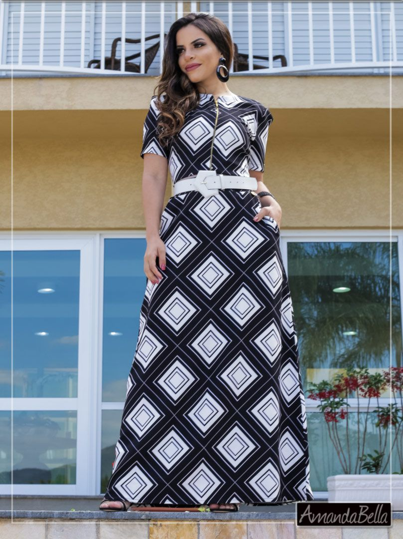 Black Friday Moda Evangélica é na AmandaBella  530a815e617