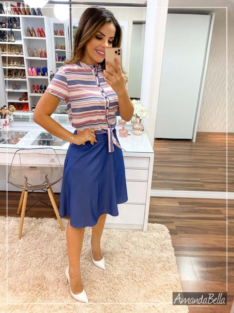 Conjunto Verão 2020 Moda Evangélica l Boutique K