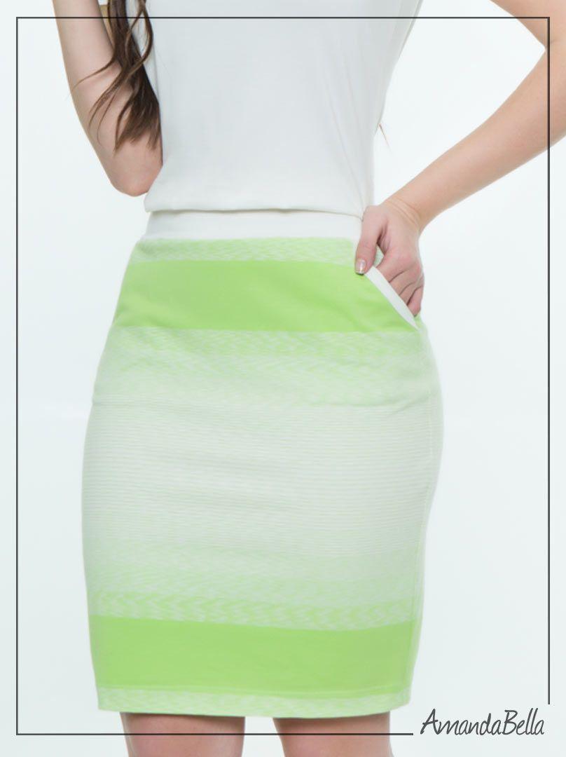 Vestido Casual Bicolor - Hapuk