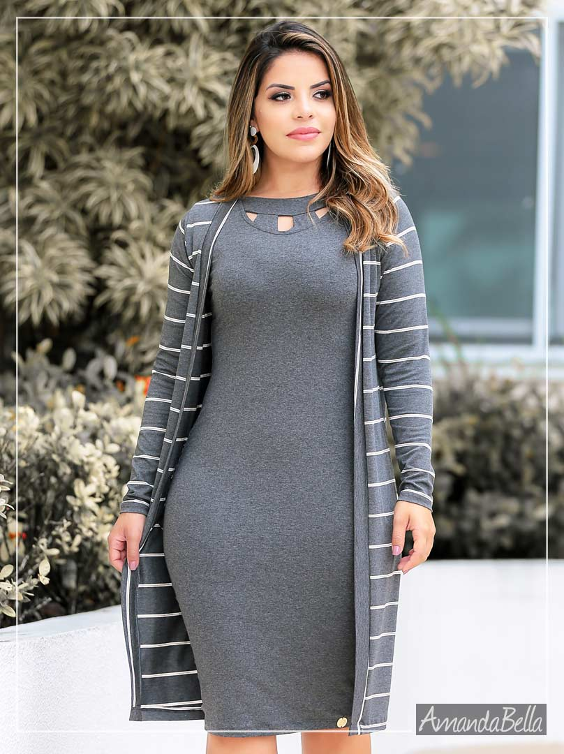 55c65002d350 Outono Inverno 2019 | Comprar Moda Evangélica Barata | AmandaBella