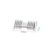 Dissipador de calor RDD 12135-40 1TO3 2OBL