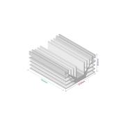 Dissipador de calor RDD 12764-150