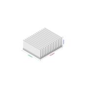 Dissipador de calor RDD 15559-120
