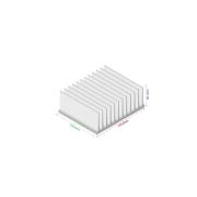 Dissipador de calor RDD 15560-125