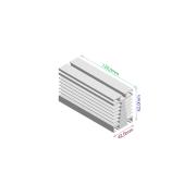 Dissipador de calor RDD 4262-120