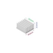 Dissipador de Calor RDD 4425-50