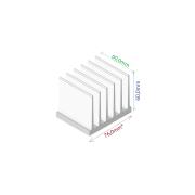 Dissipador de Calor RDD 7660-60