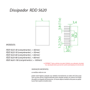 RDD 5620-650